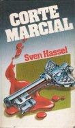Capa do livro: Corte marcial