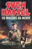 Capa do livro: Os Panzers da morte