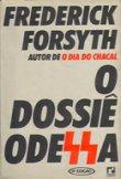 Capa do livro: O Dossiê Odessa