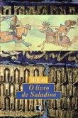 Capa do livro: O Livro de Saladino