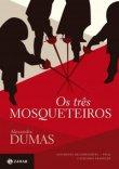 Capa do livro: Os Três Mosqueteiros