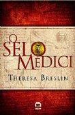 Capa do livro: O Selo Médici