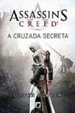 Capa do livro: A cruzada secreta