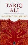 Capa do livro: Um Sultão em Palermo