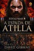 Capa do livro: A espada de Atilla