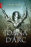 Capa do livro: Joana D´arc