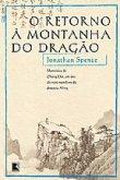 Capa do livro: O retorno à montanha do dragão