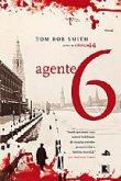 Capa do livro: Agente 6