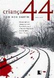 Capa do livro: Criança 44