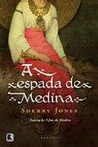 Capa do livro: A espada de Medina