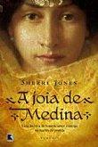 Capa do livro: A Jóia de Medina