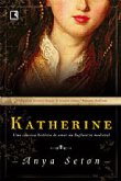 Capa do livro: Katherine: Uma clássica história de amor da Inglaterra medieval