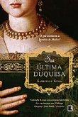Capa do livro: Sua última duquesa