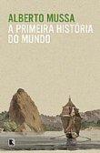 Capa do livro: A primeira história do mundo