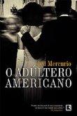 Capa do livro: O adúltero americano