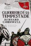 Capa do livro: Guerreiros da Tempestade