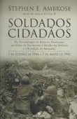 Capa do livro: Soldados Cidadãos