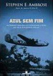 Capa do livro: Azul sem fim
