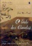 Capa do livro: O Vale dos Cavalos