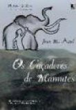 Capa do livro: Caçadores de Mamutes