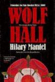 Capa do livro: Wolf Hall