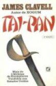 Capa do livro: Tai-Pan