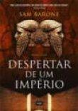 Capa do livro: Despertar de um Império