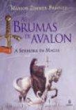 Capa do livro: A Senhora da Magia