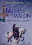 Capa do livro: O Prisioneiro da Árvore