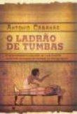 Capa do livro: O Ladrão de Tumbas