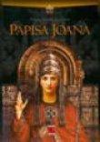 Capa do livro: Papisa Joana