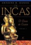 Capa do livro: O Ouro de Cuzco
