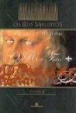Capa do livro: O Rei de Ferro