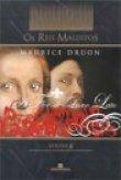 Capa do livro: Flor-de-Lis e o Leão