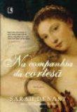 Capa do livro: Na Companhia da Cortesã