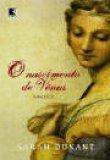 Capa do livro: O Nascimento de Vênus
