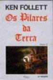 Capa do livro: Os Pilares da Terra II