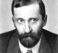 Dmitri Merejkowski