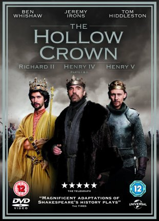 Capa do filme: The Hollow Crown