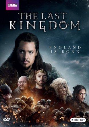 Capa do filme: O Último Reino