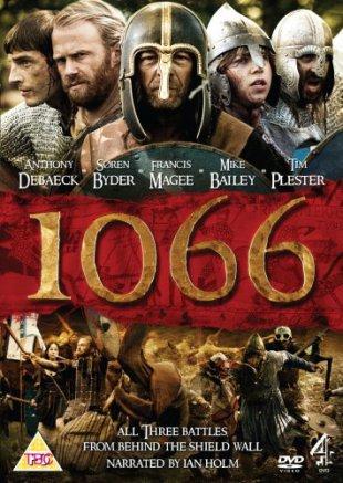 Capa do filme: 1066