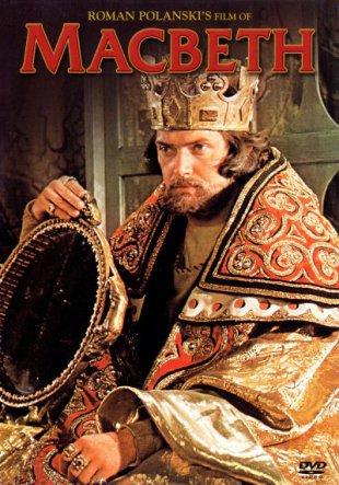 Capa do filme: Macbeth