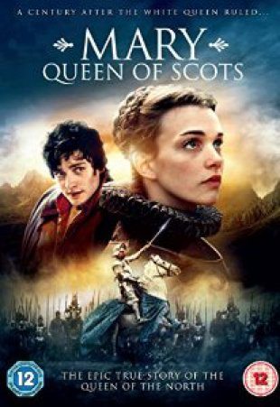 Capa do filme: Mary Queen of Scots