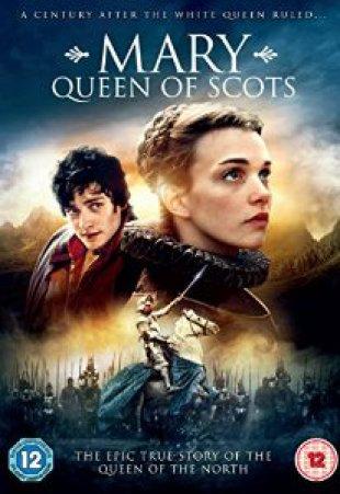 Capa do filme: Mary Queen of Scots