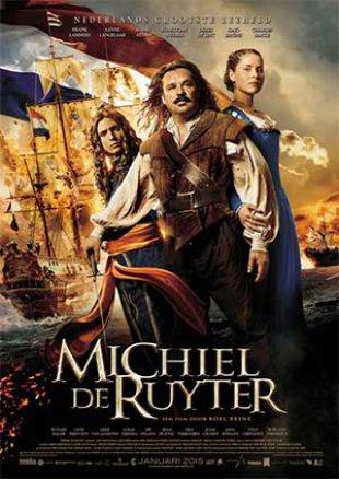 Capa do filme: Michiel de Ruyter