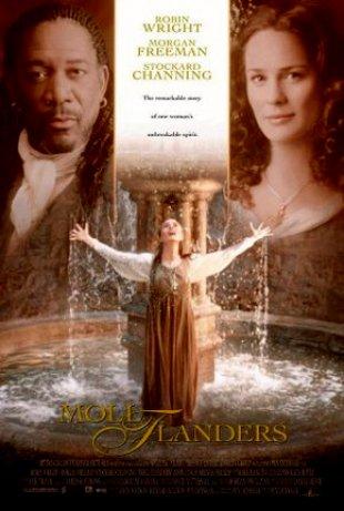 Capa do filme: Os Amores de Moll Flanders