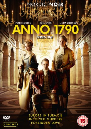 Capa do filme: Anno 1790