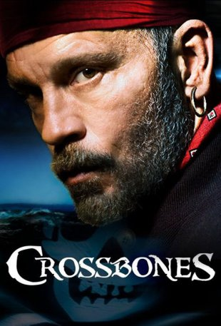 Capa do filme: Crossbones