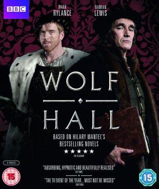 Capa do filme Wolf Hall (2015)