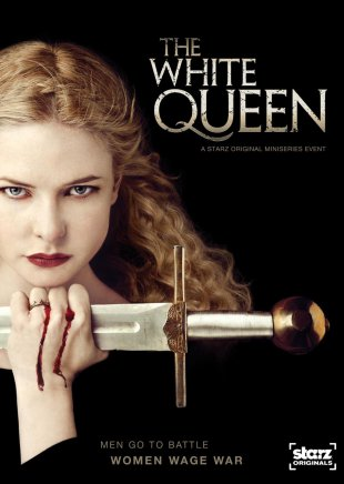 Capa do filme: The White Queen